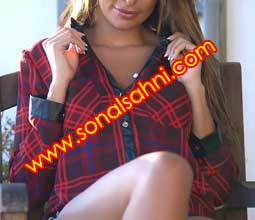 Ghazipur model escorts